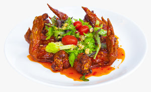 Starters: Kith Volcanic Wings (from 11am)