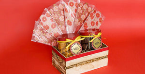 CNY SPECIAL: Double Happiness Hamper