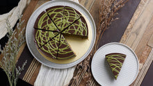 Matcha Opera Cake <Discount Included>