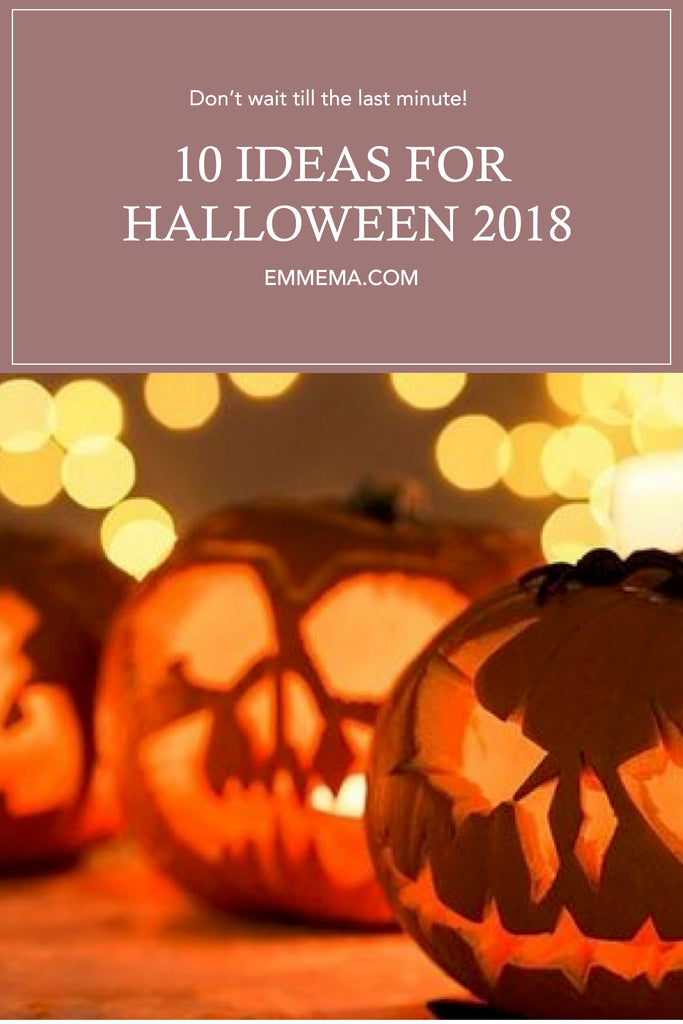 10 THINGS TO DO FOR HALLOWEEN IN TORONTO 2018