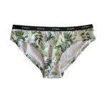 Monstera Deliciosa Organic Cotton Underwear