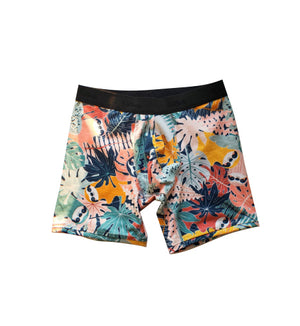 Sloth Canopy Boxer Briefs for men