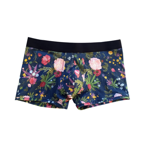 Cannabis Boxer Briefs