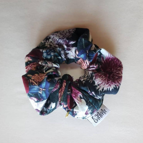 Secret Garden Matching Scrunchie