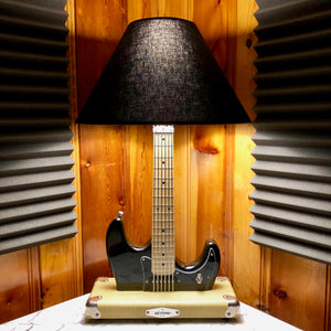 Strat Style Black #061 of Collection