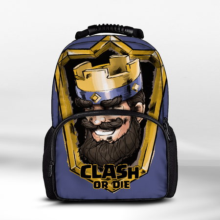Clash Royale Small Backpack