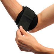 Elbow Padded Protection Strap