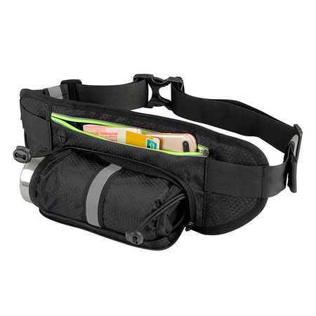 Jogging Waterproof Waist Bag