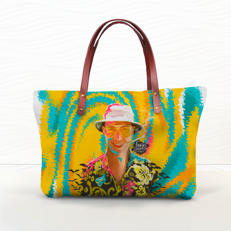 Fear and Loathing Handbag