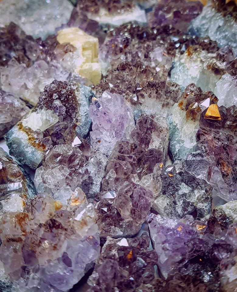 Amethyst - Scientific Description