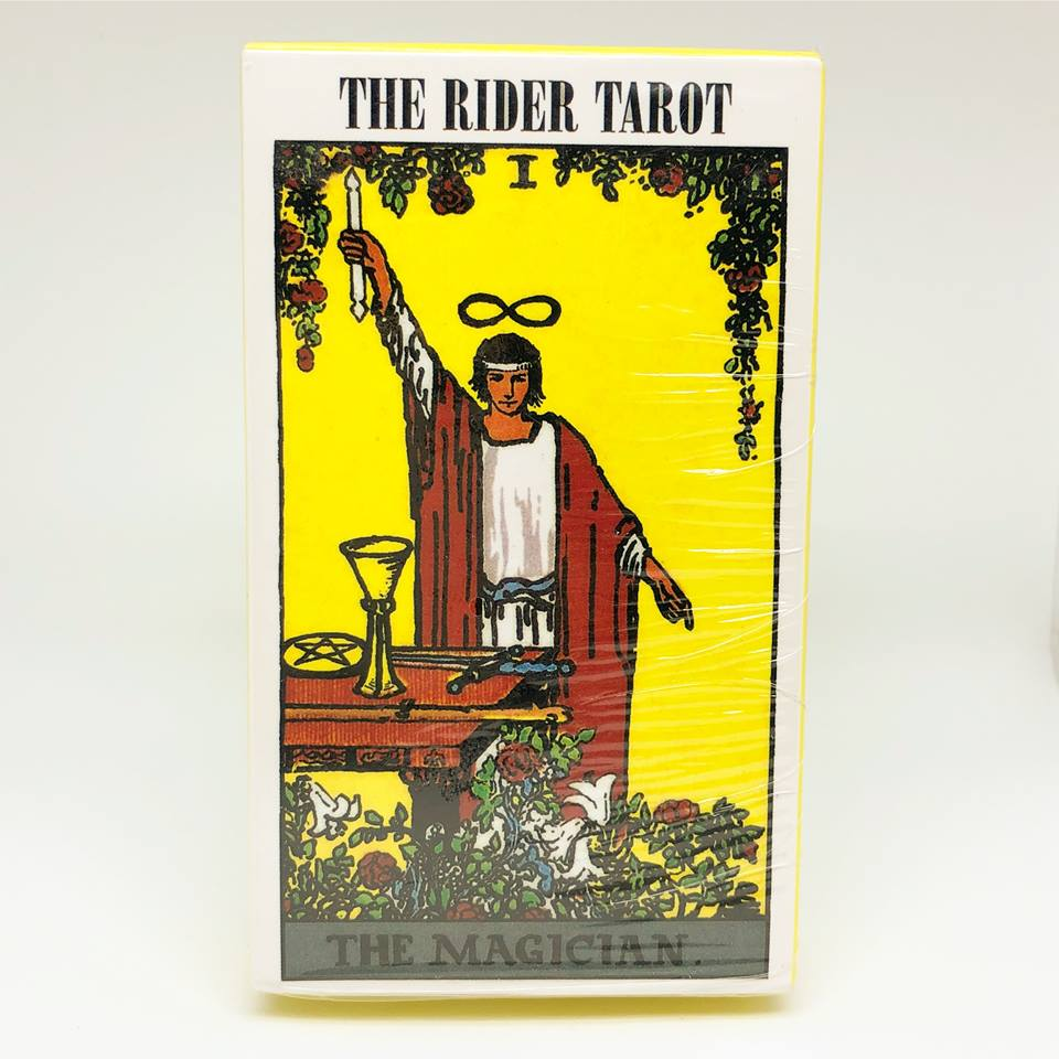 Easy Guide to Tarot