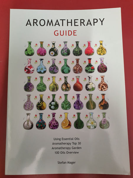 Aromatherapy Guide