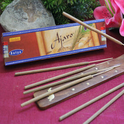 Ajaro Incense by Satya (Inc73)