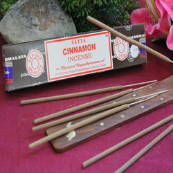 Cinnamon Incense by Satya (Inc76)