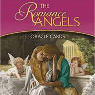 Cards - The Romance Angels Oracle Cards by Doreen Virtue (CARomAng)