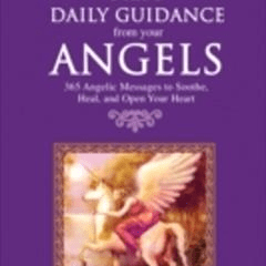 Cards - Daily Guidance from Your Angels Oracle Cards by Doreen Virtue (CAAngT)