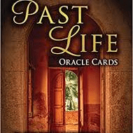 Cards - Past Life Oracle Cards by Doreen Virtue & Brian Weiss (CAPastL)