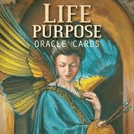 Cards - Life Purpose Oracle Cards by Doreen Virtue (CALifeP)