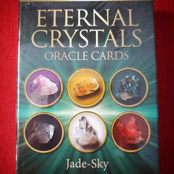 Eternal Crystals - Oracle Cards - (TOC10)