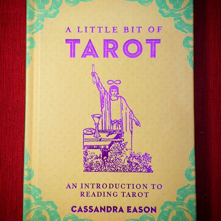 A Little Bit of Tarot (Bk2)