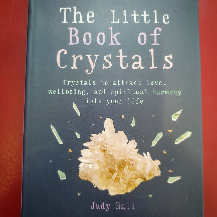 The Little Book of Crystals (Bk9)