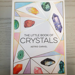The Little Book of Crystals (Bk8)