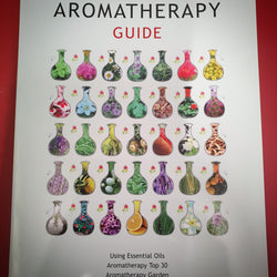 Aromatherapy Guide Booklet by Stefan Mager (Bkl4)