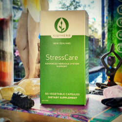Stress Care - Kiwiherbs