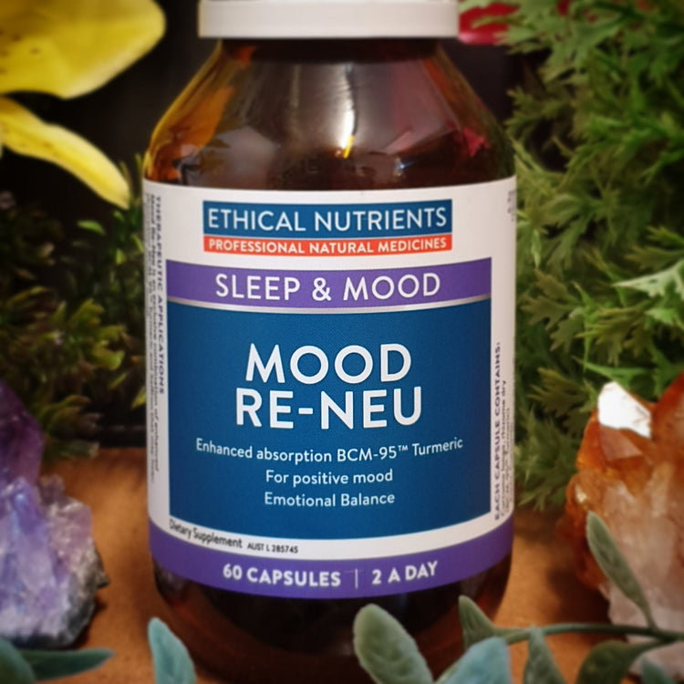 Mood Re-Neu - Ethical Nutrients (HT17)