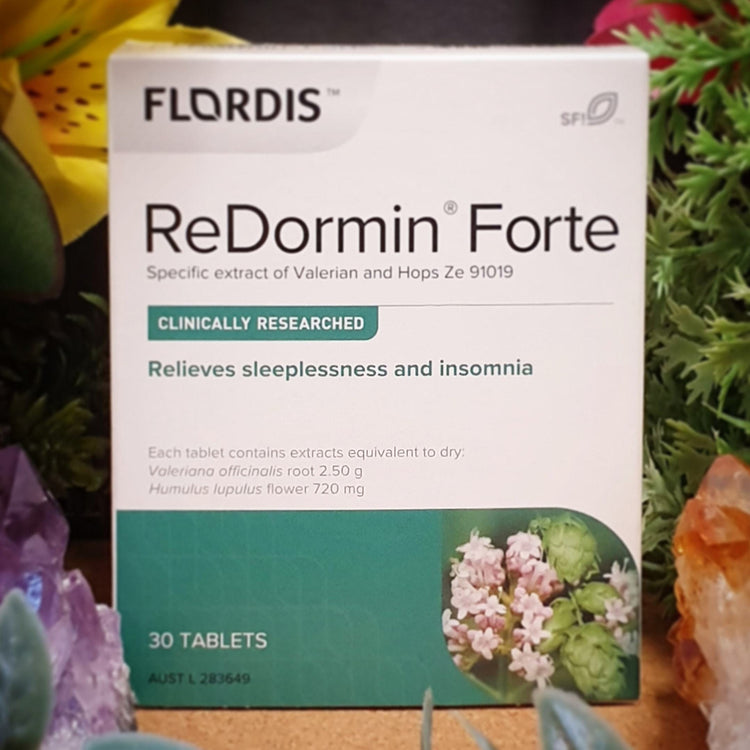 Flordis ReDormin Forte 30t (HT35)