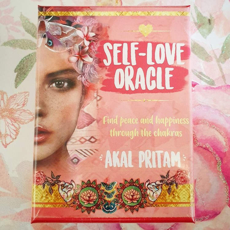 Self Love Oracle (TOC17)