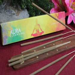 Aura Cleansing by New Moon Aromas (Inc80)