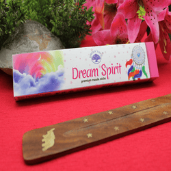 Dream Spirit by Green Tree Candle (Inc89)