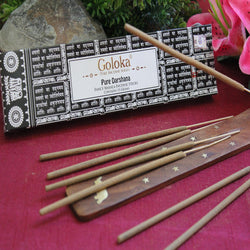 Pure Darshana Incense by Goloka (Inc57)