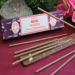 Reiki Incense by Satya (Inc65)