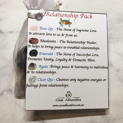 Relationship Pack (P15)
