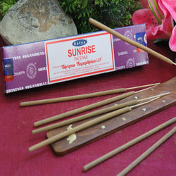 Sunrise Incense by Satya (Inc79)