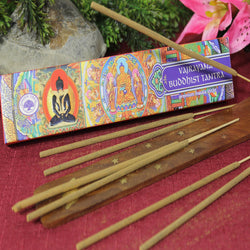 Vajrayana Buddhist Tantra Incense by Green Tree Candle Company (Inc85)
