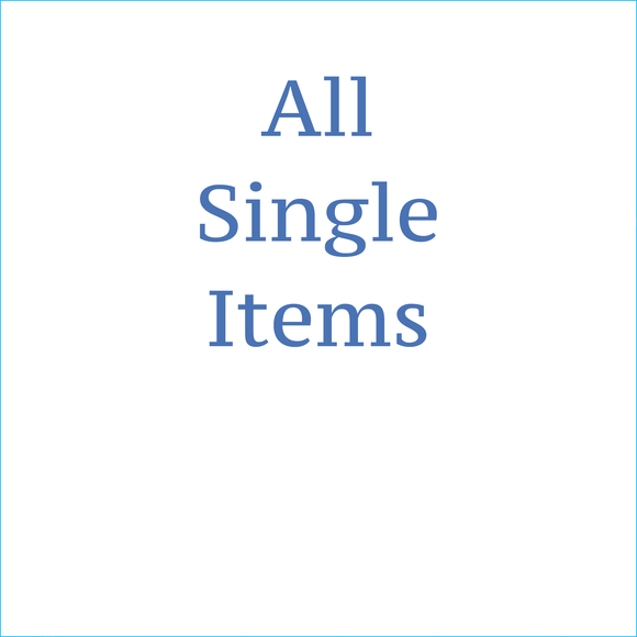 All Individual Items