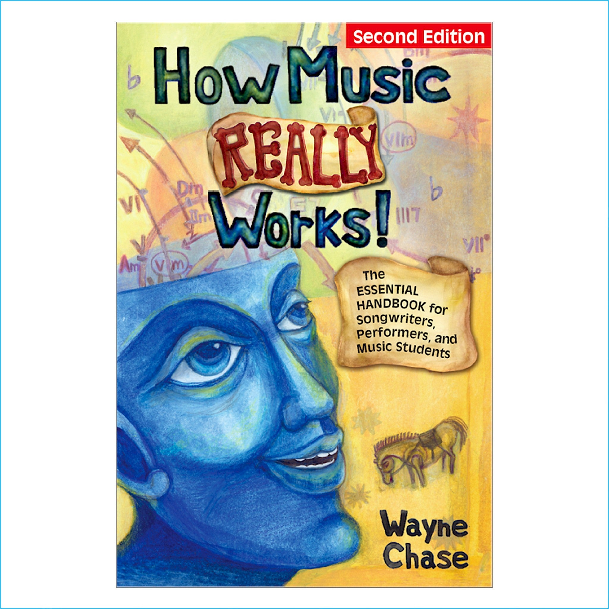 How Music Really Works pdf – Roedy Black