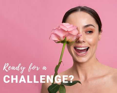 Pretty Pod Collagen Challenge
