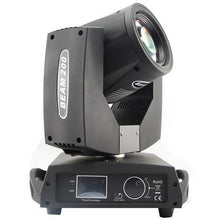 Hire - Phantos 5R Moving Head Beam 200w