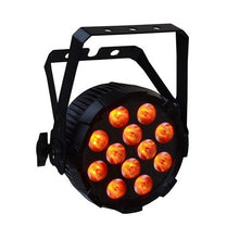 Event Lighting ParCan HEX 12 x 12W LED Wash