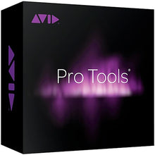 Avid Pro Tools 12 with Annual Upgrade (Card)