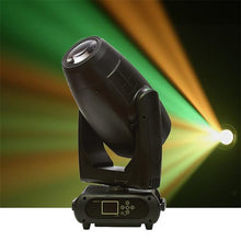 Event Lighting M1H420W LED Hybrid Moving Head w/ CMY, CTO & Zoom (420W)