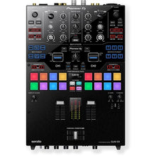 Pioneer DJM-S9 Professional 2-Channel Battle Mixer for Serato DJ