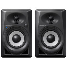 "Pioneer DM40BT 4"" Active Studio Monitors w/ Bluetooth - Black (Pair)"