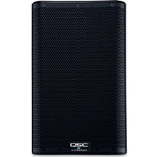 "Hire - QSC K8.2 8"" 2-Way Powered Portable PA Speaker"