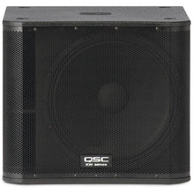 Hire - QSC KW181 1000w Powered Subwoofer