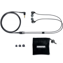 Shure SE112-GR Sound Isolating Earphones